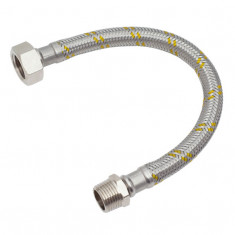 "Flexible Mallado P/gas ø 1/2 X 30 Cm., ""latyn"""
