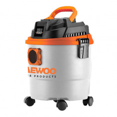 "Aspiradora Polvo Y Agua 1250watt./15lts. ""davc90-15l"""
