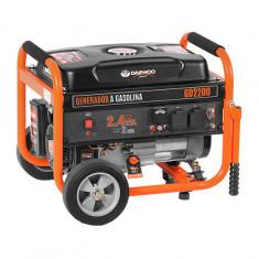 """Generador A Expl. 196cc/2.4kva, """"gd2200"""""""