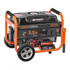 """Generador A Expl. Arranque Elec. 208cc/3.2kva, """"gd3000e"""""""