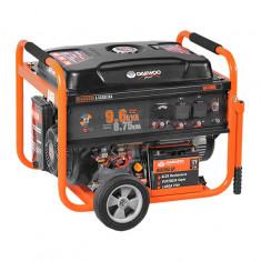 """Generador A Expl. Arranque Elec. 389cc/9.6kva, """"gd8500e"""""""