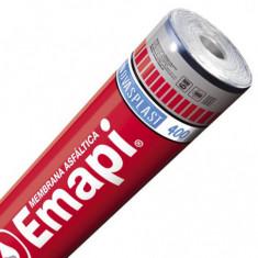 """Membrana C/aluminio 35 Kg., """"emapi""""  *33*"""