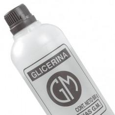 Glicerina X 1000 Grs.