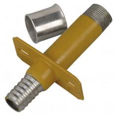 Gripper P/conexion Serv. Gas 3/4 × 25