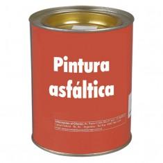 "Pintura Asfaltica X 1 Lts., ""megaton""  *6*"