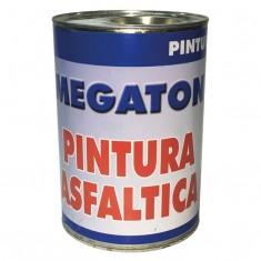 "Pintura Asfaltica X 4 Lts., ""megaton""  *2*"