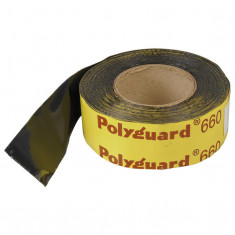 """Rollo 660 De 0.05 X 10 Mts, """"polyguard""""  *15*"""