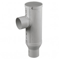 Filtro Pvc Vertical Completo P/pozo ø 110 3,2