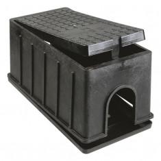 Caja Horizontal P/med. De Agua Prfv C/logo(400x200)