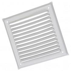 """Reja Ventilacion Esmalt. 15 × 15 (100 Cm²), """"aprobada"""""""