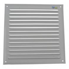 """Reja Ventilacion Esmalt. 20 × 20 (200 Cm²), """".aprobada"""""""