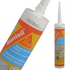 "Sanisil Blanco × 300 Cc., ""sika"" *12*"