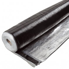 "Membrana C/aluminio 35 Kgs., ""impermur"" *33*"