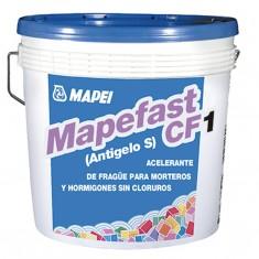 "Mapefast Cf1, Acelerante S/c × 2 Kg., ""mapei"" *6*"