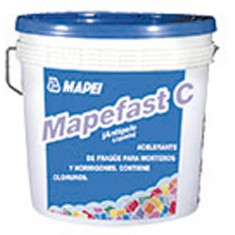 """Mapefast C, Acelerante × 2 Kg., """"mapei"""" *6*"""
