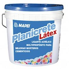 "Planicrete Latex Ac, Adhesivo Sintetico × 2 Lts., ""mapei"" *6*"