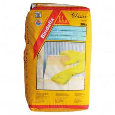 "Bindafix Pegamento P/ceramico Impermeable × 30 Kg., ""sika"" *56*"