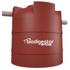 "Camara Biodigestor × 600 Lts., ""tinacos"""