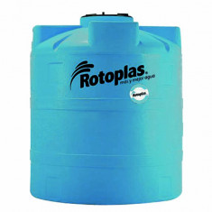 "Cisterna Pe Bicapa × 1200 Lts., ""rotoplas"""