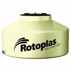 "Tanque Pe Flat Multicapa × 500 Lts., ""rotoplas"""