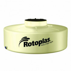 "Tanque Pe Flat Multicapa × 1000 Lts., ""rotoplas"""