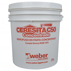 "Ceresita C 50, Concentrada X 1 Kg., ""weber"" (6)"