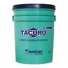 """Tacuru X 1 Kg., """"weber"""" (6)"""