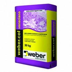 Weber.col Pegamento Veneciano X 30 Kg., *56*