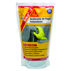 """Sika 2 Acel. Frague Ultrarapido × 1 Lts., """"sika"""" (12)"""