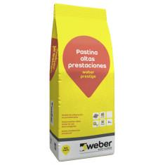 "Pastina Atlantico X 2 Kgs., ""weber Prestige"" (7)"