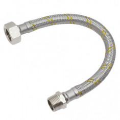 "Flexible Mallado P/gas ø 1/2 X 40 Cm., ""latyn"""