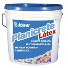 "Planicrete Latex, Adhesivo Sintetico × 5 Lts., ""mapei"""
