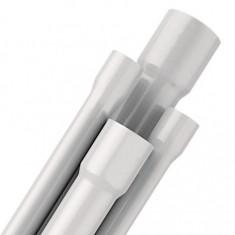 """Tubo Pvc ø 110 X 4 Mts, """"linea Standard - Plastiflex""""  *5*"""