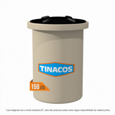 "Tanque Pe Multiproposito × 150 Lts., ""tinacos"""