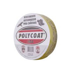 "Rollo Polycoat 108 De 0.05 X 10 Mts, ""tecnoaislantes"""