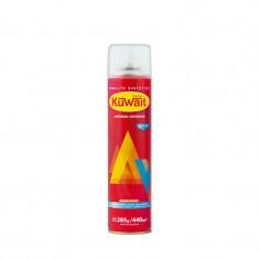 "Pint.aerosol Uso Gral Negro Satinado 240 Cc/155 Gr. ""kuwait"" (6)"
