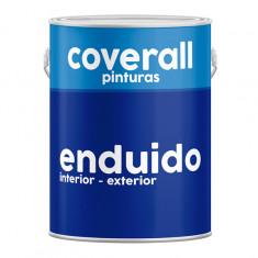 "Enduido Interior. - Exterior. × 4 Kgs., ""coverall""  *150*"