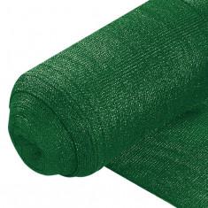 "Media Sombra Verde 80% 4,00 X 50 Mts., ""standard"""