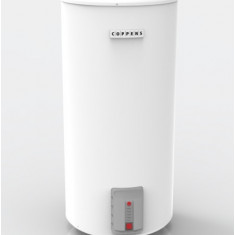 "Termotanque Eco Bianco Electrico 95 Lts., ""coppens"""