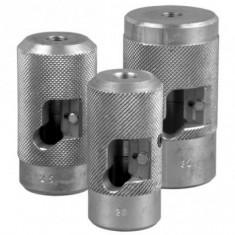 """Fresa P/caño Aluminio ø 50 Mm., """"coes"""""""