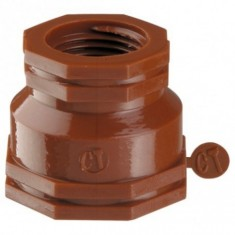 """Cupla Red. Pp ø 2"""" × 1 1/4"""