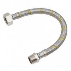"Flexible Mallado P/gas ø 1/2 X 80 Cm., ""latyn"""