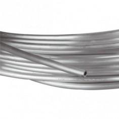 Caño Aluminio P/gas ø 1/2 × 15 Mts.