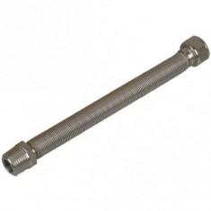 """Flexible Acero Aprob. P/gas ø 1/2 × 20-42 Cm, """"latyn"""""""