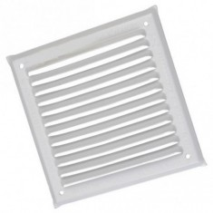 """Reja Ventilacion Esmalt. 20 X 20 (100 Cm²), """"aprobada"""""""