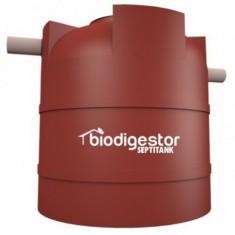 "Camara Biodigestor × 1100 Lts., ""tinacos"""