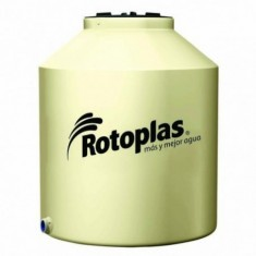 "Tanque Pe Tricapa × 400 Lts., ""rotoplas"""