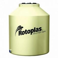 "Tanque Pe Tricapa × 850 Lts., C/flot. C/filtro, ""rotoplas"""