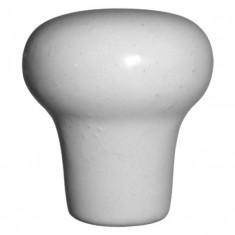 Perilla Porcelana Blanca Dorica (2)