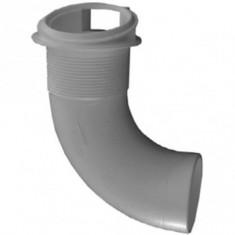 "Curva sobrepaso f.f. mm ø 25 mm., ""tubofusion"""